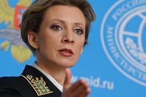 Nga phản ứng gì về lời kêu gọi loại trừ Nga khỏi Hội đồng Bảo an?