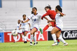 Hạ Philippines, Việt Nam giành HCĐ tại giải U15 nữ Đông Nam Á 2019