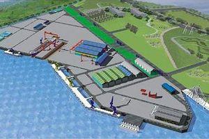 Vinalift trúng thầu thiết bị nâng và dịch chuyển tàu Ba Son 119 tỷ