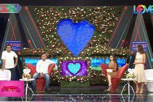 Xuất hiện trong chương trình hẹn hò, cô gái Nghệ An xinh đẹp gây ấn tượng khiến MC Nam Thư cũng phải bất ngờ