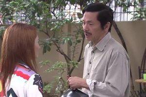 Tập 28 'Về nhà đi con': Hoàn hảo nhập vai nạn nhân, Anh Thư khiến Vũ phải bỏ nhà vì bị ép hôn