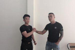 Sau tất cả, ca sĩ Du Thiên đã đăng ảnh bắt tay 'đối thủ', khẳng định trở thành bạn bè với nam thanh niên hành hung mình