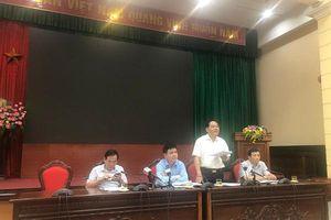 Chương Mỹ - Hà Nội: Tập trung đầu tư công nghệ xử lý rác tiên tiến tại núi Thoong, Đồng Ké