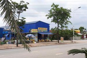 Huyện Thanh Oai, Hà Nội: Nhà xưởng mọc tràn lan trên đất dự án, đất nông nghiệp