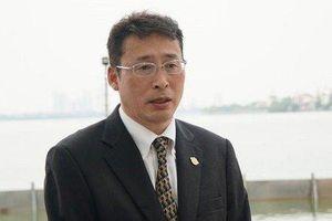 Chuyên gia Nhật lên tiếng về hoài nghi công nghệ làm sạch sông Tô Lịch
