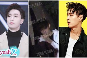 Sau Vương Nguyên, Lay (EXO) bị tung ảnh hút thuốc nhưng dân tình lại tranh cãi vì điều này
