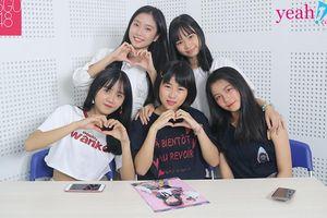 SGO48 Radio Staion: Koseki Yumi – Thành viên người Nhật duy nhất thông báo Tốt nghiệp!