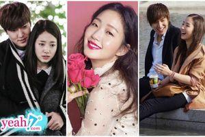 'Điểm danh' dàn mỹ nữ từng sánh đôi với Lee Min Ho mới hiểu vì sao Kim Go Eun lại bị 'ném đá'