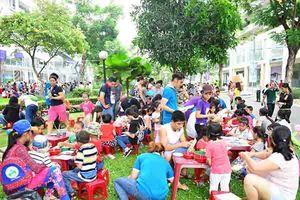 Nhiều hoạt động hấp dẫn sẽ diễn ra tại Ngày hội Phú Mỹ Hưng hướng về trẻ em 2019
