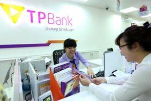 TPBank tính mua tối đa 24 triệu cổ phiếu quỹ