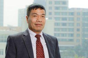 Chân dung tân Chủ tịch HĐQT Eximbank Cao Xuân Ninh