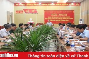 Tiếp tục đẩy mạnh việc thực hiện Chỉ thị 05-CT/TƯ của Bộ Chính trị