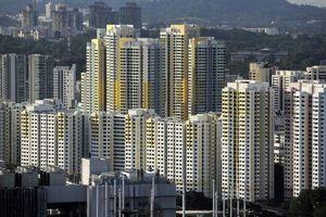 'Vạ lây' chiến tranh thương mại, kinh tế Singapore giảm tốc mạnh