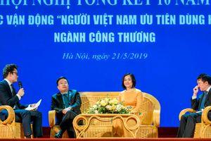 Hàng Việt bước sang chương mới: Chinh phục người Việt