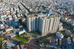 TP.HCM di dời hơn 600 căn nhà thuộc 7 dự án trong năm 2019