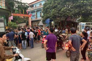 Lào Cai: Một công nhân bị điện giật tử vong trong hầm thủy điện