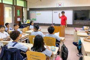Dấu ấn Hàn Quốc tại Việt Nam từ bóng đá tới ngân hàng