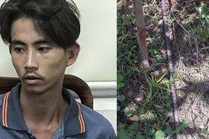 Khen thưởng thành tích điều tra, khám phá vụ án giết người ở đập thủy điện sông Ba Hạ