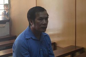 Chủ nhà trọ sát hại nhân tình lãnh 25 năm tù