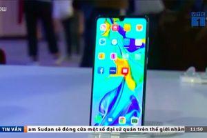 Mỹ hoãn thực thi lệnh cấm xuất khẩu công nghệ cho Huawei