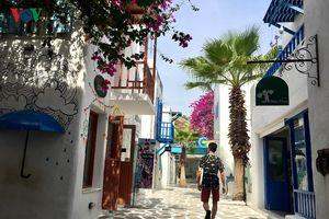 Santorini Hua Hin- trải nghiệm Hy Lạp thu nhỏ giữa lòng Thái Lan