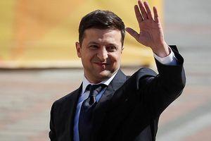 Tân Tổng thống Ukraine ký sắc lệnh giải tán Quốc hội