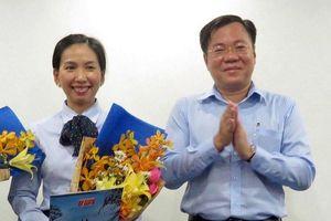 Công an thông tin về việc bắt giữ lãnh đạo công ty Tân Thuận và Sadeco