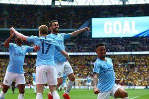 Manchester City hiện tại có vĩ đại hơn MU của Sir Alex Ferguson?