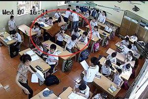 Hai cô giáo đánh hàng loạt học sinh ở Hải Phòng: Kỷ luật Hiệu trưởng
