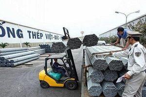 Ống thép Việt Đức VG PIPE (VGS): Ban lãnh đạo và người nhà đồng loạt mua lượng lớn cổ phiếu