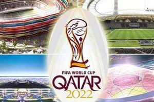 World Cup 2022: FIFA giữ nguyên số đội là 32, cơ hội của tuyển Việt Nam bị bó hẹp