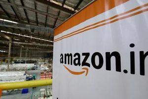 Thách thức nóng người giàu nhất châu Á chuẩn bị cho 'ông lớn' Amazon tại Ấn Độ