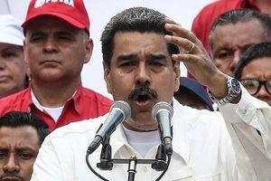 Ông Maduro: Cần giam giữ ngay 'những kẻ phản bội' trong các lực lượng vũ trang