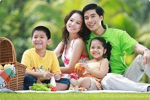 Thực hiện thí điểm 'Bộ tiêu chí ứng xử trong gia đình' tại 12 tỉnh thành