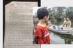 Hà Nội: Người dân gửi thư cảm ơn TP vì làm sạch sông hồ hiệu quả