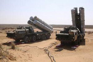 S-300PMU-2 Iran sẽ bị hủy diệt trong đợt tấn công đầu tiên khi mã nguồn đã bị lộ?
