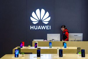 Mỹ giục Hàn Quốc ngừng sử dụng sản phẩm Huawei