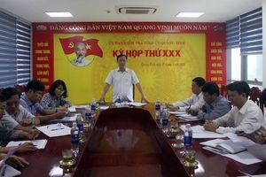 Kỷ luật nhiều lãnh đạo Ban Dân tộc tỉnh Quảng Bình