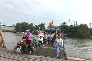 Cần Thơ duyệt xây cầu Vàm Xáng và đường nối đến Quốc lộ 61C