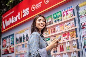 Lần đầu tiên tại Việt Nam có siêu thị ảo