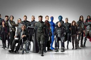 20 năm lịch sử thương hiệu phim dị nhân 'X-Men'