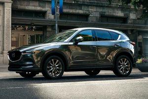 10 mẫu SUV cỡ nhỏ tốt nhất 2019 - từ Range Rover tới Mazda góp mặt