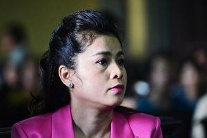 Bà Lê Hoàng Diệp Thảo gửi đơn kêu cứu tới Chủ tịch nước
