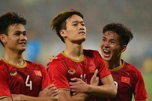 Việt Nam không có nhiều cơ hội dự FIFA World Cup 2022