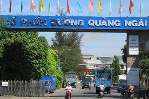 Kiến nghị kiểm điểm chủ tịch Quảng Ngãi do 'thiếu sót' quản lý đất đai