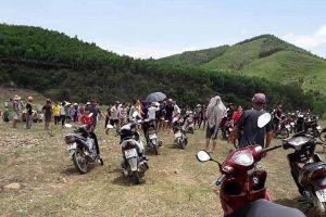 Quảng Bình: 5 học sinh đuối nước thương tâm