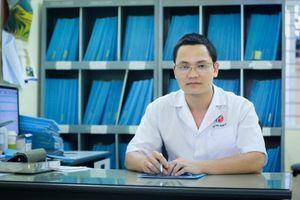 Thầy thuốc của bệnh trĩ: chữa bệnh trĩ không đau không cần phẫu thuật
