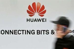 Có 5G 'không Huawei': Anh khiến Mỹ hài lòng