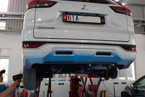 Mitsubishi Xpander tại Việt Nam và Philippines có an toàn?