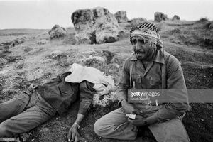Những khoảnh khắc sinh tử trong cuộc chiến tranh Iran - Iraq